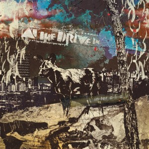 At The Drive-In - in.ter a.li.a