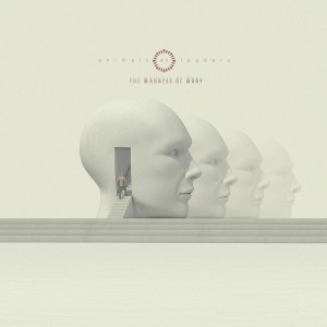 Animals as Leaders - The Madness of Many - transparent