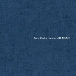 Diverse Artister - New Order Presents Be Music
