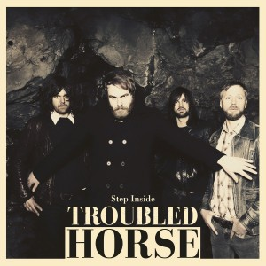 Troubled Horse - Step Inside