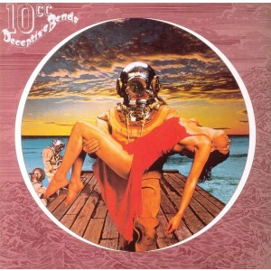 10cc - Depeptive Bends