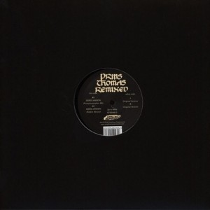 Prins Thomas - Remixed by Gerd Janson
