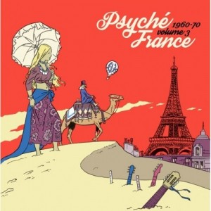 Various - Psyche France vol 3