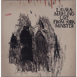 Laura Marling - A Creature I Don't Know - Live From York Minister