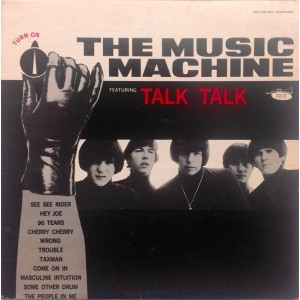 The Music Machine - (Turn On) The Music Machine (mono)