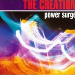 Creation - Power Surge