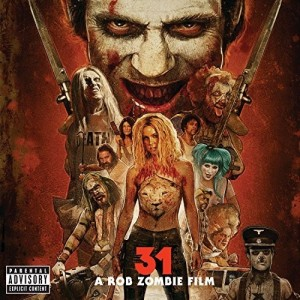 Rob Zombie - 31 - OST
