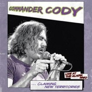 Commander Cody - Claiming New Territories