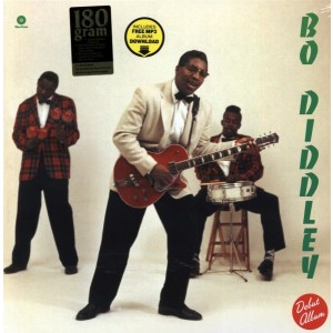 Bo Diddley - Debut Album