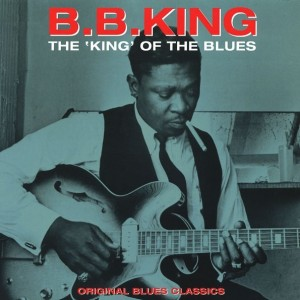 B.B. King - The 'King' of the Blues