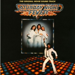 Diverse Artister - Saturday Night Fever OST