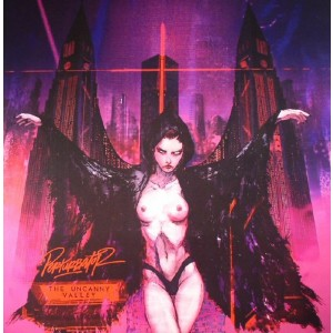 Perturbator - The Uncanny Valley