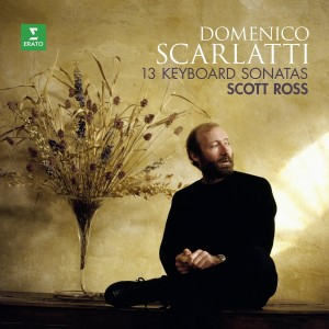 Scott Ross - Scarlatti - 13 Keyboard Sonatas