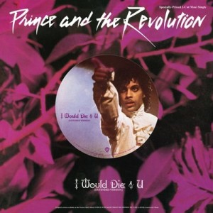 Prince and the Revolution - I Would Die 4 U (Extended Version)