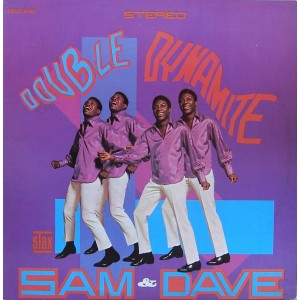 Sam + Dave - Double Dynamite