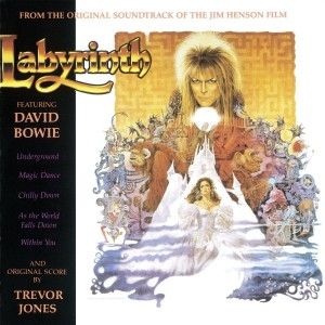 David Bowie/Trevor Jones - Labyrinth OST