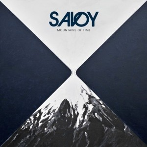 Savoy - Mountains of Time