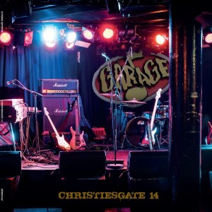 Diverse Artister - Garage tribute - Christiesgate 14