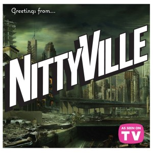 Madlib - Medicine Show 9 - Channel 85 Presents Nittyville