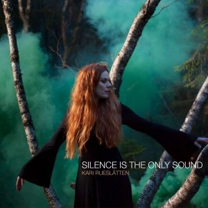 Kari Rueslåtten - Silence is the Only Sound - CD