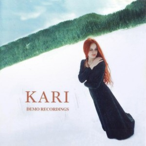 Kari Rueslåtten - Demo Recordings
