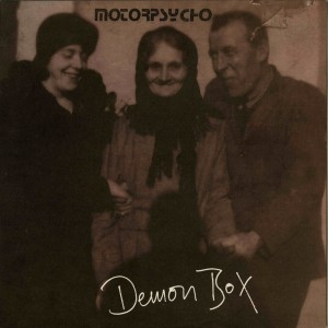 Motorpsycho - Demon Box 5CD
