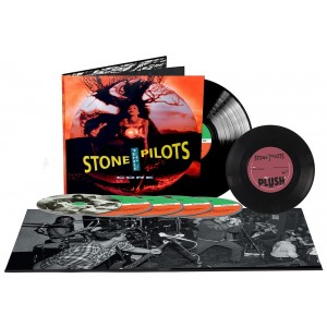 Stone Temple Pilots - Core (25th Anniversary Collection)
