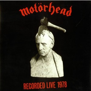 Motorhead - What's Words Worth? Recorded Live 1978