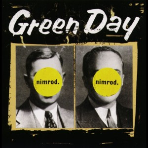 Green Day - Nimrod - 20th anniversary edition