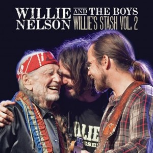 Willie Nelson and the Boys - Willie's Stash vol 2