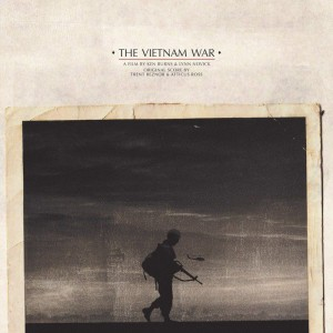 Trent Reznor / Atticus Ross - The Vietnam War OST