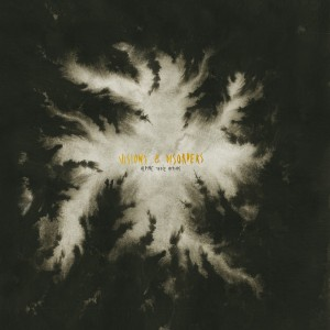 Alpine Those Myriads - Visions and Disorders