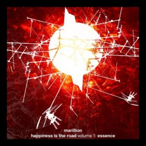 Marillion - Happiness is the Road, volume 1 Essence