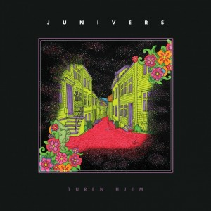 Junivers - Turen Hjem