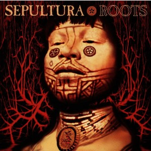 Sepultura - Roots - expanded