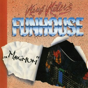 Marius Muller's Funhouse - Maximum