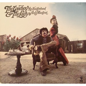 Lee Hazlewood + Ann-Margret - The Cowboy and the Lady
