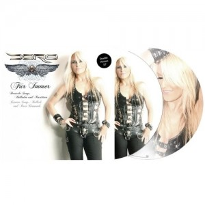 Doro - Für Immer - Limited Picture Disc Edition