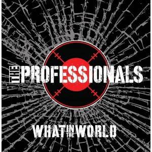 Professionals - What in the World