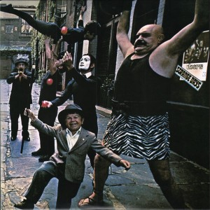 Doors - Strange Days - anniversary edition