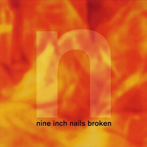 Nine Inch Nails - Broken - remastered