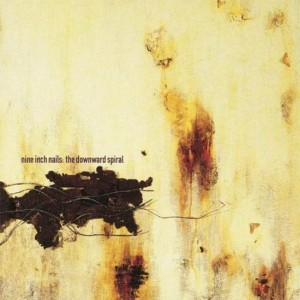 Nine Inch Nails - The Downward Spiral - remastered