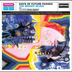 Moody Blues - Days of Future Passed - 50th Anniversary Edition