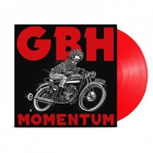 GBH - Momentum - limited edition