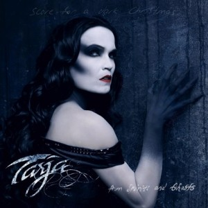 Tarja Turunen - From Spirits and Ghosts (Score for a Dark Christmas)