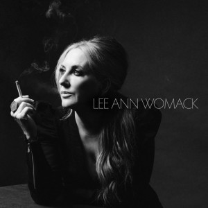 Lee Ann Womack - The Lonely, The Lonesome and The Gone