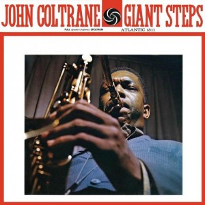 John Coltrane - Giant Steps - mono
