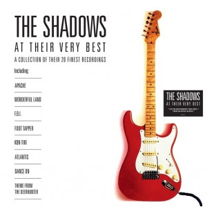 Shadows - At Their Very Best