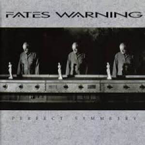 Fates Warning - perfect symmerty