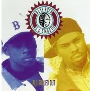 Pete Rock - All Souled Out